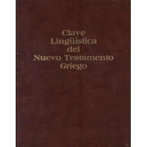 Griego Instituto Superior Evangélico de Estudios Teológicos Books