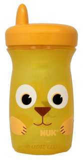 Gerber Graduates Sip & Smile No Spill Sippy Cup 12m+ 885131787552
