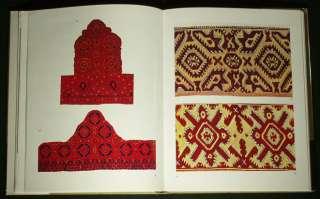 Macedonian Folk Embroidery ethnic costume Balkan Greek Ottoman art