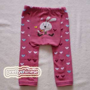 BABY TODDLER BOY GIRL LEGGINGS TROUSERS PANTS 36 DESIGN