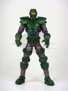Marvel Universe Iron Man 2 Comic Titanium Man