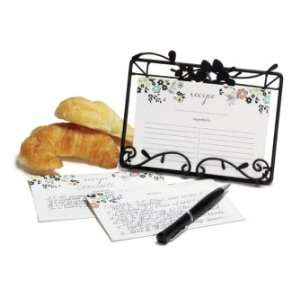 Bistro Recipe Card Holder, By Tag