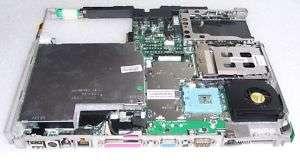 Dell Latitude D500 Motherboard 4Y203