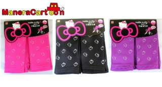 Hello Kitty Kids Warm Flannel Tights Leggings Tights Ankle Length