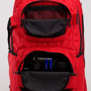 NEW VANS OFF THE WALL MENS SKATE BACKPACK SHROUND NWT
