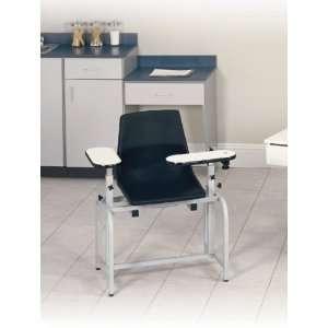 Medline Steel Frame Blood Draw Chair   Model MDR7829