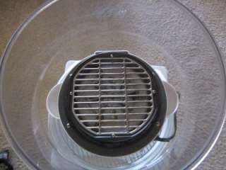 THANE FLAVOR WAVE DELUXE CONVECTION OVEN FLAVORWAVE W/COPY OF MANUAL