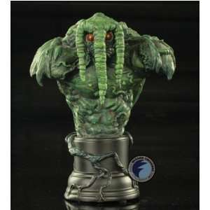 Man Thing Mini Bust by Bowen Designs Toys & Games