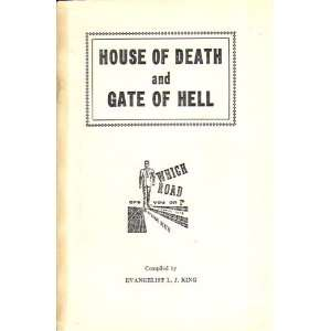 House of death and gate of Hell: An exposure of Romes