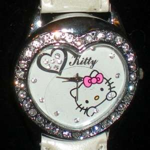Anime Hello Kitty Teen Preteen Watches * U Choose Style
