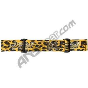 KM Paintball Goggle Strap   09 Joy Division Sports