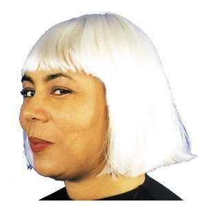 Cindy Wig White: Office Products