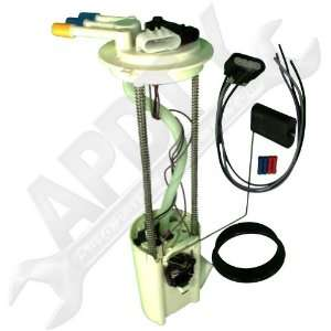 Sierra/Chevrolet Silverado Fuel Pump Module W/Id Tag Tcf Automotive