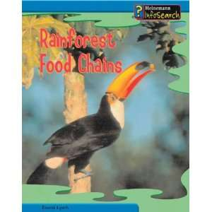Food Chains (Food Webs): Emma Lynch: 9781403458582:  Books