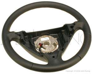 Porsche Cayenne Heated Leather Steering Wheel *BRAND NEW*