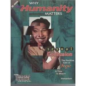 Matters Core Belief Study Series Senior High (9780764408779) Books