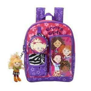 Groovy Girls Backpack & Doll Toys & Games