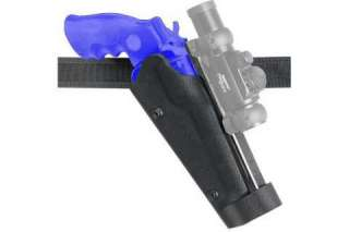 Cup Challenge Competition Holster   Tactical Black, Right Hand