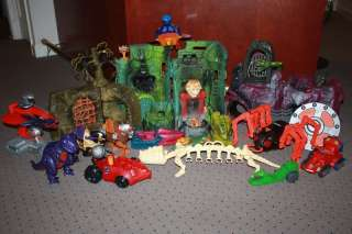Castle Grayskull Shield He Man Motu Parts Weapons