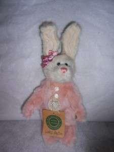 Boyd Bears & Friends Bears and Hares Lady Payton Bunny Rabbit