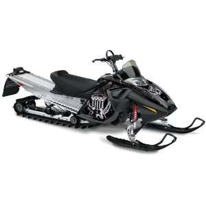 Silver Star AMR Racing Ski Doo Rt Sled Snowmobile Graphics