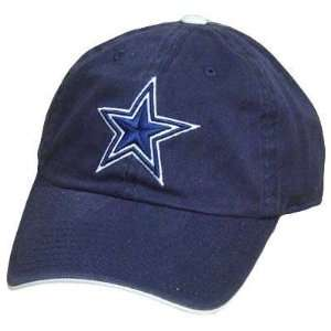 NFL DALLAS COWBOYS NAVY BLUE WOMENS LADIES HAT CAP