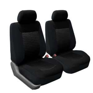 FH FB062102 Classic Corduroy Bucket Seat Covers, Airbag compatible and