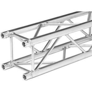 87 Ft 12 In Square Truss Segment Lighting Truss: Electronics