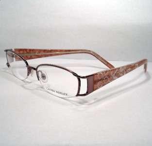 fcc5872202 ... Laura Ashley Eyeglass Women Eyewear Frame Imogen ROSE ...