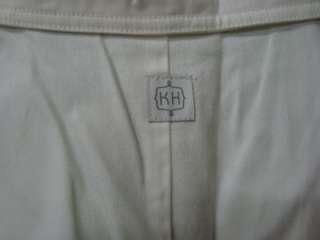Katherine Heigl White Medical Jacket RN5016 NWT