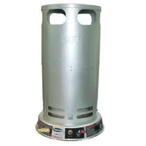 200,000 BTU Variable Propane Convection Heater