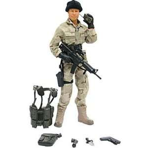 World Peacekeepers Ranger Playset: Toys & Games
