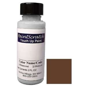 Touch Up Paint for 2009 Ford Police Car (color code BU) and Clearcoat