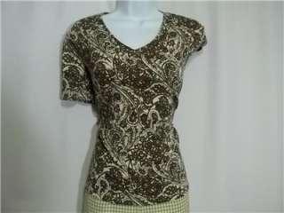 clothing Size S 11pc SAG HARBOR Karen Scott Dressbarn Charlotte Russe