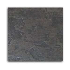 marazzi ceramic tile africa slate kenya (black) 13x13