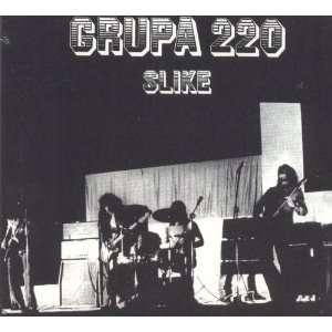 Slike GRUPA 220 ( DIGI PACK ) Music