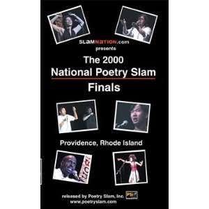 The 2000 National Poetry Slam Finals Taylor Mali, Thien