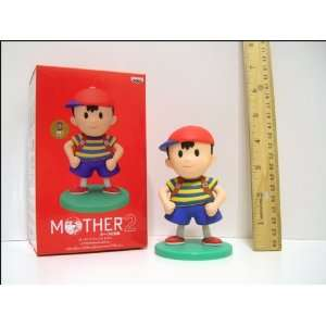 Ness Earthbound Figure (Mother 2): Toys & Games