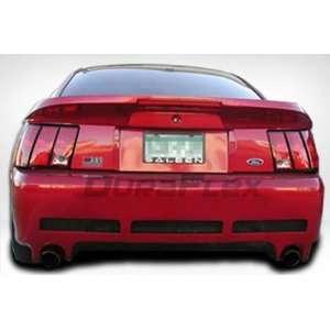 1999 2004 Ford Mustang Colt Rear Bumper Automotive