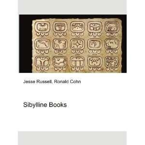 Sibylline Books Ronald Cohn Jesse Russell Books