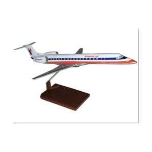 Blue Box China Southern MD 90 Model Airplane Toys & Games