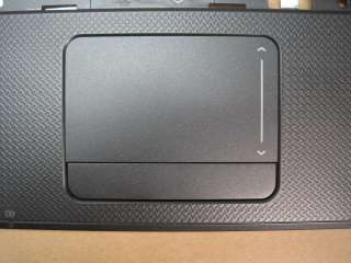Acer 5742Z 4685 front bezel cover touchpad palm rest