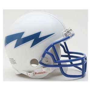 Air Force Falcons Replica Mini Helmet w/ Z2B Mask  Sports