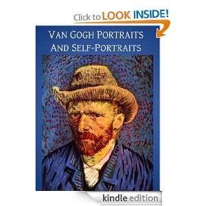 Van Gogh Portraits and Self Portraits (Illustrated) (Affordable