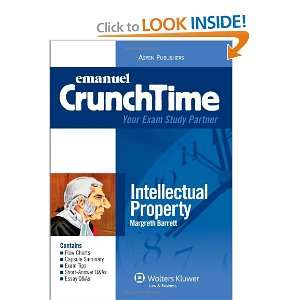 Intellectual Property Crunchtime 2009 (9780735578883