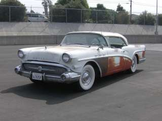 1957 BUICK SPECIAL * RAT ROD * CRUIZER * HOTROd * 2 DOOR COUPE