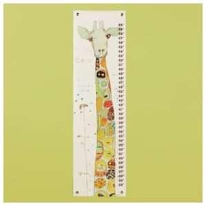 Growth Charts Kids Giraffe Growth Chart, Giraffe Growth Chart Baby