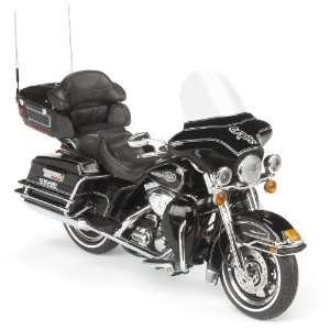Chicago White Sox Harley Davidson Ultra Classic Electra