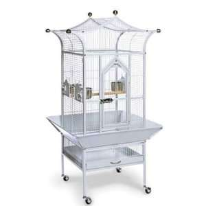 Prevue Pet Products Small Royalty Bird Cage Pet Supplies