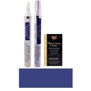 1/2 Oz. Blue Pearl Metallic Paint Pen Kit for 1997 Lexus